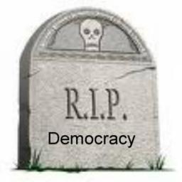 Já Somos um País Fascista - por Dodô Azevedo (Parte IV) - Página 4 Rip-democracy