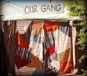 our-gang